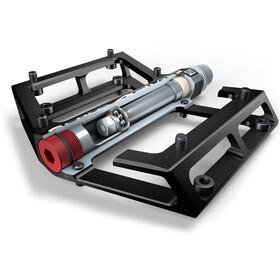 ACROS A-Flat XL Pedals black